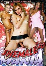 She-Male Mania 10