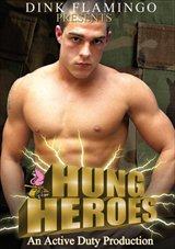 Hung Heroes