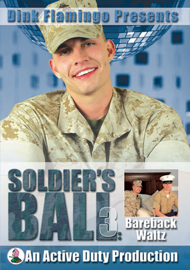 Soldiers Ball 3 Bareback Waltz Cover