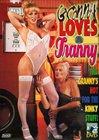 Granny Loves A Tranny