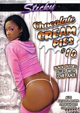 Chocolate Cream Pies 10