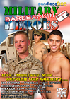 Military Barebackin' Heroes