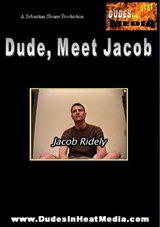 Dude Meet Jacob