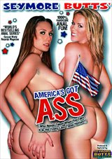 Seymore Butts' : America's Got Ass