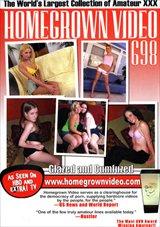 Homegrown Video 698