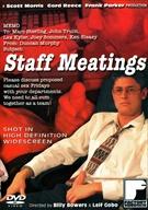 Staff Meatings
