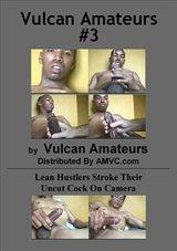 Vulcan Amateurs 3
