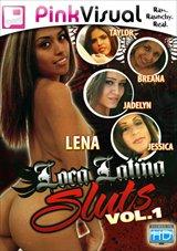 Loca Latina Sluts
