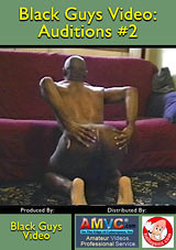 Black Guys Video:  Auditions 2