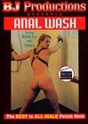 Anal Wash