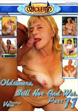 Oldtimers Still Hot And Wet 11