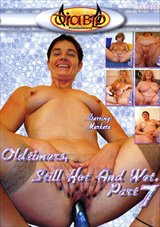 Oldtimers Still Hot And Wet  7