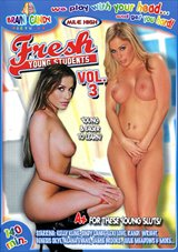 Fresh Young Students 3