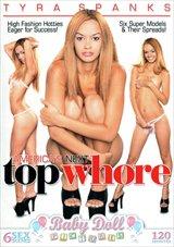 America's Next Top Whore