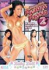Teanna Kai's Pleasure Pagoda 2