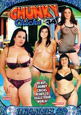 Chunky Chicks 34