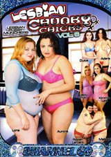 Lesbian Chunky Chicks 6