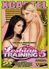 Lesbian Training 5