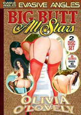 Big Butt All Stars: Olivia O'Lovely -Part 2