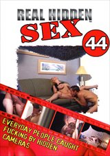 Real Hidden Sex 44