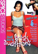 Fresh Auditions