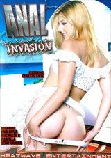 Anal Invasion