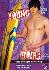 Young Riders 2