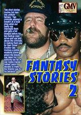 Fantasy Stories 2