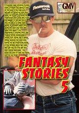 Fantasy Stories 5