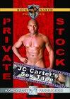 JC Carter's Sex Tape