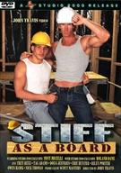 Stiff As A Board