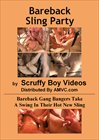 Bareback Sling Party