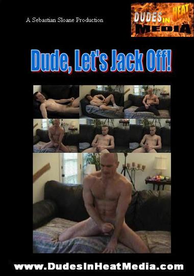 let jack off