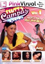 Slutty Campus Teens