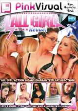 All Girl Revue
