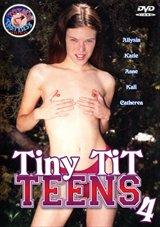 Tiny Tit Teens 4