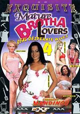 Mature Brotha Lovers 4