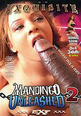 Mandingo Unleashed 2