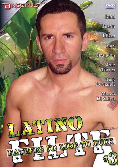 Latino FILTF 3 cover