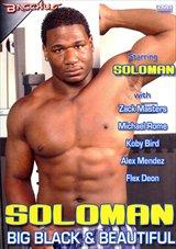 Soloman Big Black And Beautiful