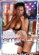 Miss Shemale America