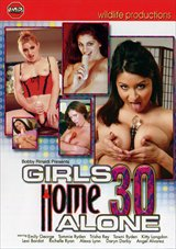 Girls Home Alone 30