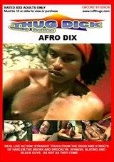 Thug Dick: Afro Dix