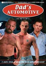 Real Men 13: Dad's Automotive