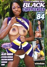 Woodburn's Inner City Black Cheerleader Search 84