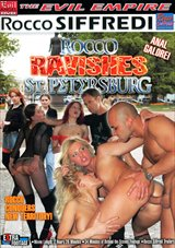 Rocco Ravishes St. Petersburg