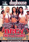 Orgy Initiations 2