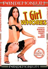 T Girl Whores