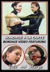 Bondage A La Carte