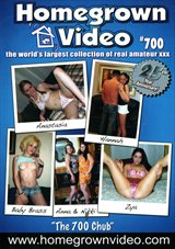 Homegrown Video 700